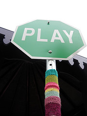 playknitting