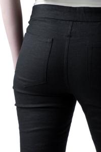 ELSA back pocket detail