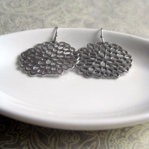 Urbanite Jewellery, Seville Earrings